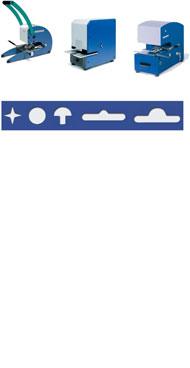 Loch-Entwertungs-Geräte / Loch-Entwertungs-Maschinen