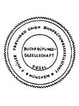 Buchprüfer-Siegel