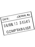 Datum Nummeroteur