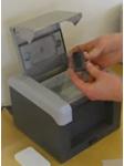 Flash-Stamp Stempelplatten-Herstellung