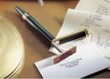 Stempelschreiber ... schreiben und stempeln!