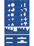 Lochentwertungs-Symbole