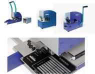 Metall-Prägegeräte / Metall-Prägemaschinen