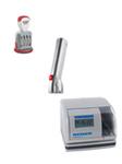 Posteingangsstempel manuell und elektrisch