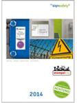 signsafety 2014 Katalog warnen sichern beschriften orientieren