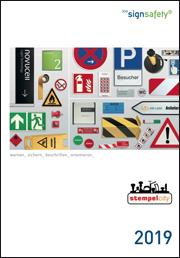 stempelcity Online Schilder-Shop