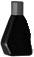 Büro-Stempelfarbe COLORIS ohne Öl schwarz 28 ml