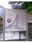 Touristik Schild